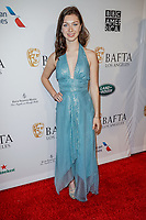 05 January 2019 - Los Angeles, California - Isabella Blake-Thomas. the BAFTA Los Angeles Tea Party held at the Four Seasons Hotel Los Angeles.          <br /> CAP/ADM<br /> ©ADM/Capital Pictures