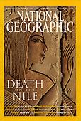 NATIONAL GEOGRAPHIC - Secret of Saqqara