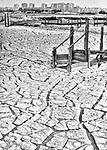 """Osadniki Sodowe Solvay (tzw. Białe Morza), tereny poprzemysłowe Krakowskich Zakładów Sodowych """"Solvay"""", położone na pograniczu Borku Fałęckiego i Łagiewnik w Dzielnicy IX w Krakowie. (wiki)  Obecnie na tym terenie mieści się Centrum Jana Pawła II """"Nie lękajcie się"""". Poczśtek lat 80. XX wieku"""