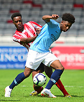 180714 Lincoln City Youth v Manchester City Youth