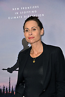 """LOS ANGELES, USA. June 06, 2019: Minnie Driver at the premiere for """"Ice on Fire"""" at the LA County Museum of Art.<br /> Picture: Paul Smith/Featureflash"""