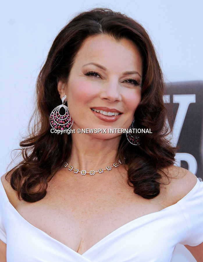 """FRAN DRESCHER.attends TV Land Presents: The AFI Life Achievement Awards Honoring Morgan Freeman at Sony Pictures Studios, Culver City, California_9 June 2011.Mandatory Photo Credit: ©Crosby/Newspix International. .**ALL FEES PAYABLE TO: """"NEWSPIX INTERNATIONAL""""**..PHOTO CREDIT MANDATORY!!: NEWSPIX INTERNATIONAL(Failure to credit will incur a surcharge of 100% of reproduction fees)..IMMEDIATE CONFIRMATION OF USAGE REQUIRED:.Newspix International, 31 Chinnery Hill, Bishop's Stortford, ENGLAND CM23 3PS.Tel:+441279 324672  ; Fax: +441279656877.Mobile:  0777568 1153.e-mail: info@newspixinternational.co.uk"""