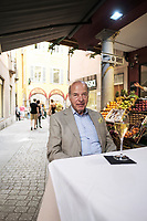Matthias Bammert; Dirigent; Lugano