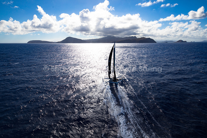 2017 TRANSPAC FINISH 71017