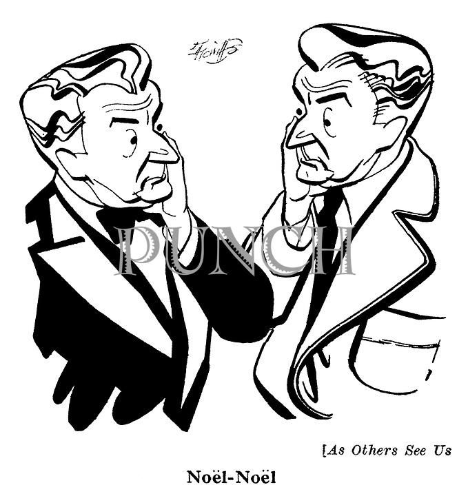 As Others See Us ; Noel - Noel