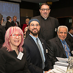 Interfaith Parliamentary Breakfast