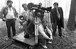 Михаил Александрович Беликов - советский украинский кинорежиссёр, сценарист, кинооператор. Mikhail Belikov - soviet ukrainian film director, screenwriter, cameraman