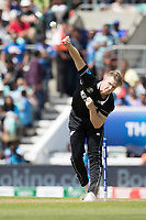 James Neesham (New Zealand) during India vs New Zealand, ICC World Cup Warm-Up Match Cricket at the Kia Oval on 25th May 2019