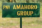 Amahoro Group Sign