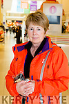 Vox Pop - What would you like to see in the Budget - Mary Walsh, Listowel