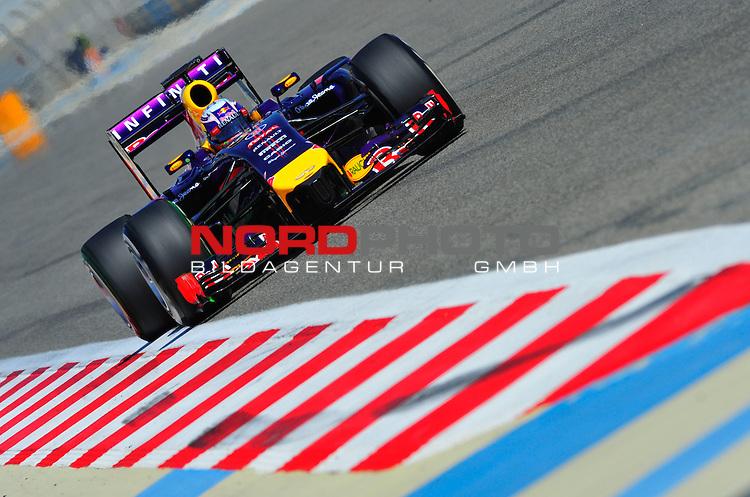 Daniel Ricciardo (AUS)  Red Bull Racing <br />  Foto &copy; nph / Mathis