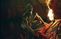 The Descent (2005)  <br /> *Filmstill - Editorial Use Only*<br /> CAP/KFS<br /> Image supplied by Capital Pictures