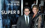 Super 8 premiere