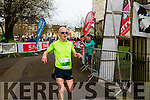 Brendan Blennerhassett runners at the Kerry's Eye Tralee, Tralee International Marathon and Half Marathon on Saturday.