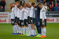 2018 11 03 Rotherham v Swansea, AESSEAL New York Stadium, England, UK