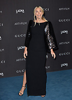 LOS ANGELES, USA. November 03, 2019: Molly Sims at the LACMA 2019 Art+Film Gala at the LA County Museum of Art.<br /> Picture: Paul Smith/Featureflash