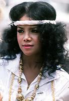 Latoya Jackson. 1984<br /> Photo by John Barrett/PHOTOlink.net