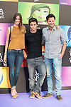 """Fernando Andina attends to the premiere of the film """"Inside Out ( Al Revés)"""" at Callao Cinemas in Madrid, Spain. July 15, 2015.<br />  (ALTERPHOTOS/BorjaB.Hojas)"""