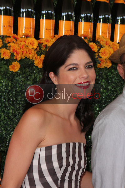 Selma Blair<br />