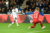 2018 International Football Friendly France v Iceland Oct 11th