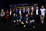 Paris-Nice 2019 - 2019/03/17 - Etape 8 - Nice / Nice (110 km) - Inauguration de l'exposition sur les 100 ans du maillot Jaune