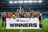 Women's ICC: North Carolina Courage vs Olympique Lyonnais Féminin, July 29, 2018