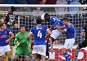 2016-10-01 Carlisle Utd v Colchester Utd