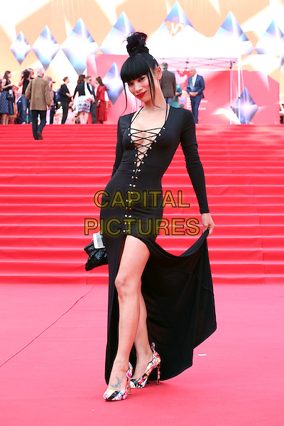 MOSCOW, RUSSIA - JUNE 23: Bai Ling at the opening of the 38th Moscow International Film Festival at the Theatre &quot;Russia&quot; on June 23rd, 2016 in Moscow, Russia.<br /> CAP/PER<br /> &copy;PER/Capital Pictures