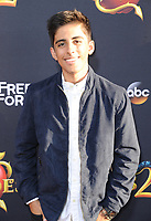 www.acepixs.com<br /> <br /> July 11 2017, LA<br /> <br /> Karan Brar arriving at the premiere of Disney Channel's 'Descendants 2' on July 11, 2017 in Los Angeles, California. <br /> <br /> By Line: Peter West/ACE Pictures<br /> <br /> <br /> ACE Pictures Inc<br /> Tel: 6467670430<br /> Email: info@acepixs.com<br /> www.acepixs.com