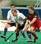 D2 Great Britain v Germany