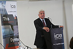 ICE Severn Barrage Conference 2013<br /> Professor Brian Morgan<br /> Cardiff County Hall<br /> 26.06.13<br /> &copy;Steve Pope-FOTOWALES
