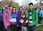 Tracy, Jayne, Mary, Karen, Noah and Ross at Erin's Run, An Grianan, Termonfeckin.<br /> <br /> Photo: Jenny Matthews