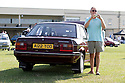 26/07/14 <br /> <br /> Austin Montego.<br /> <br /> Princess Diana's Mini Metro was the star of the show at the first ever Festival of the Unexceptional.<br /> <br /> The car show held near Silverstone celebrated the best examples of the most ordinary cars of late 1960s to mid-1980s Britain.<br /> <br /> Organisers, Hagerty Insurance, said: &quot;Let&rsquo;s celebrate, preserve and enjoy these threatened and endangered pieces of our beige, brown and plaid automotive heritage.<br /> <br />  &quot;There are twice as many Ferraris on the road in the UK than Austin Allegros! We&rsquo;ve brought together the 50 best examples of a wide range of models - an award of dubious value will go to the overall winner.&quot;<br /> <br /> Princess Diana's red 1980 Mini Metro L was photographed many times while she was dating Prince Charles and was affectionately known as the 'courting car'. It has had three owners since it left the Royal fleet, and has clocked-up a very modest 30,000 miles. <br /> <br /> <br /> All Rights Reserved - F Stop Press.  www.fstoppress.com. Tel: +44 (0)1335 300098