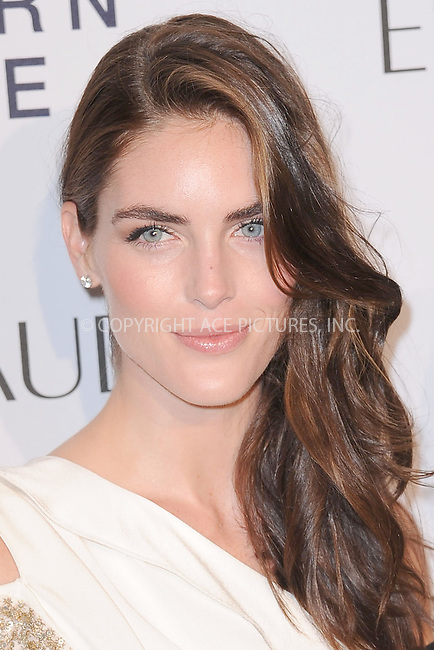 WWW.ACEPIXS.COM<br /> September 12, 2013...New York City<br /> <br /> Hilary Rhoda attending the Estee Lauder 'Modern Muse' Fragrance Launch Party at the Guggenheim Museum on September 12, 2013 in New York City.<br /> <br /> Please byline: Kristin Callahan/Ace Pictures<br /> <br /> Ace Pictures, Inc: ..tel: (212) 243 8787 or (646) 769 0430..e-mail: info@acepixs.com..web: http://www.acepixs.com