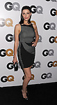 LOS ANGELES, CA - NOVEMBER 13: Jessica Pare arrives at the GQ Men Of The Year Party at Chateau Marmont Hotel on November 13, 2012 in Los Angeles, California.