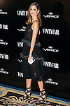 "Ariadne Artiles attends the photocall organized by Vanity Fair to reward Placido Domingo as ""Person of the Year 2015"" at the Ritz Hotel in Madrid, November 16, 2015.<br /> (ALTERPHOTOS/BorjaB.Hojas)"