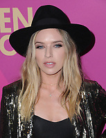30 November  2017 - Hollywood, California - ZZ Ward. Billboard Women in Music 2017 held at The Ray Dolby Ballroom. Photo Credit: Birdie Thompson/AdMedia