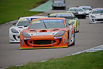 Mark Davies - Total Control Racing Ginetta G55