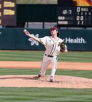 Tyler Thornton - 2020 Arizona State Sun Devils (Bill Mitchell)