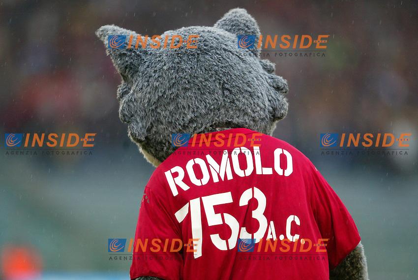 Roma 18/1/2004<br /> Roma Sampdoria 3-1<br /> <br /> Foto Andrea Staccioli Insidefoto