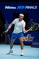 NOV 13 Nitto ATP Finals Wednesday