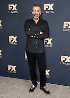 PASADENA, CA - JANUARY 9:  Allon Reich (Executive Producer) at the 2020 FX Networks TCA Winter Press Tour Star-Walk at the Langham Huntington on January 9, 2020 in Pasadena, California. (Photo by Scott Kirkland/FX Networks/PictureGroup)