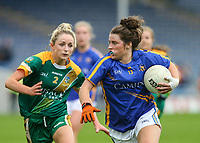 2017 LGFA Intermediate Semi Final