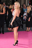 "Ellie Goulding<br /> at the ""Bridget Jones's Baby"" World premiere, Odeon Leicester Square , London.<br /> <br /> <br /> ©Ash Knotek  D3149  05/09/2016"