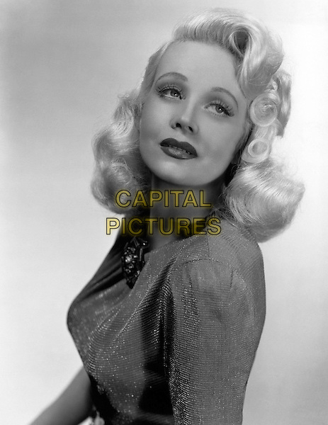 Marion Martin<br /> *Filmstill - Editorial Use Only*<br /> CAP/NFS<br /> Image supplied by Capital Pictures