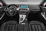 2014 BMW 6 Series Convertible 3A