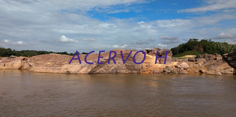 Pedral do Lourenção no rio Tocantins e comunidades do entorno, sudeste do estado.<br /> Itupiranga, Pará, Brasil<br /> Foto Paulo Roberto Ferreira<br /> 13/12/2016