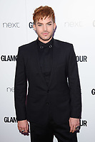 Adam Lambert at the Glamour Women of the Year Awards at Berkeley Square Gardens in London, UK. <br /> 06 June  2017<br /> Picture: Steve Vas/Featureflash/SilverHub 0208 004 5359 sales@silverhubmedia.com