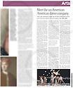 Cedar Lake - The Scotsman - 7 Oct 2013 - Page #31