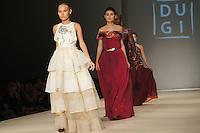 Style Fashion week New, York, SS17, Spring Summer 2017, Orlando Dugi